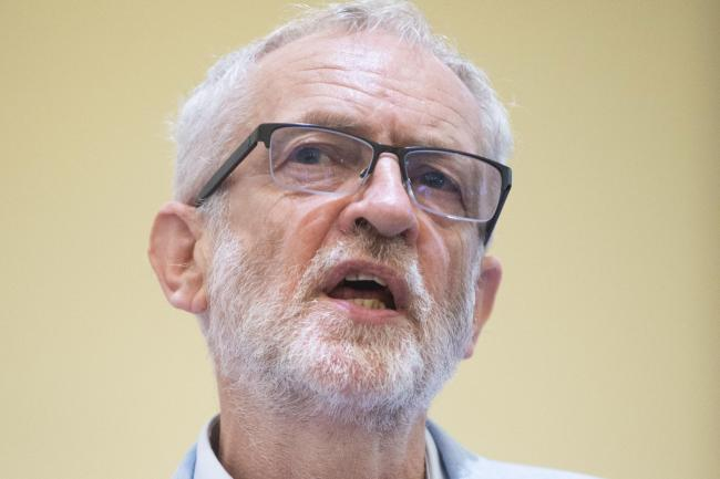 Jeremy Corbyn won't offer Indyref2 to win SNP support in a hung parliament