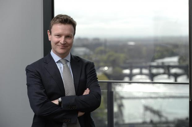 Acquisitions start to bear fruit for law firm MacRoberts