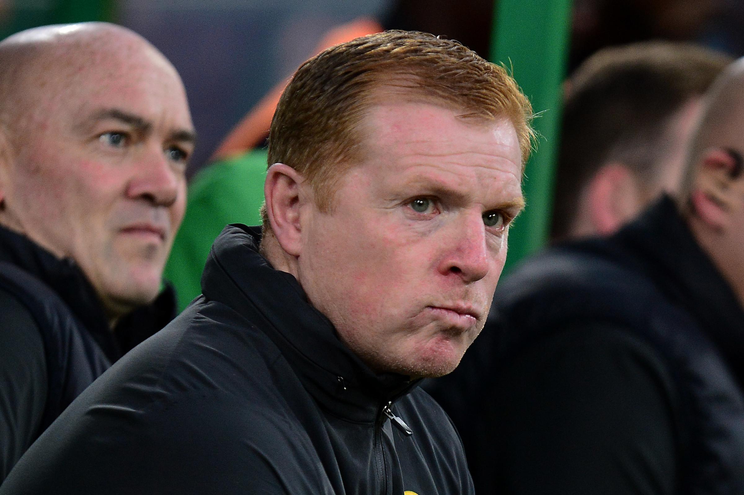 Celtic boss Neil Lennon pays heartfelt tribute to