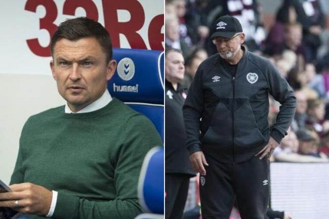 Hibs vs Hearts: Tactical preview for how the Edinburgh derby could be won and lost