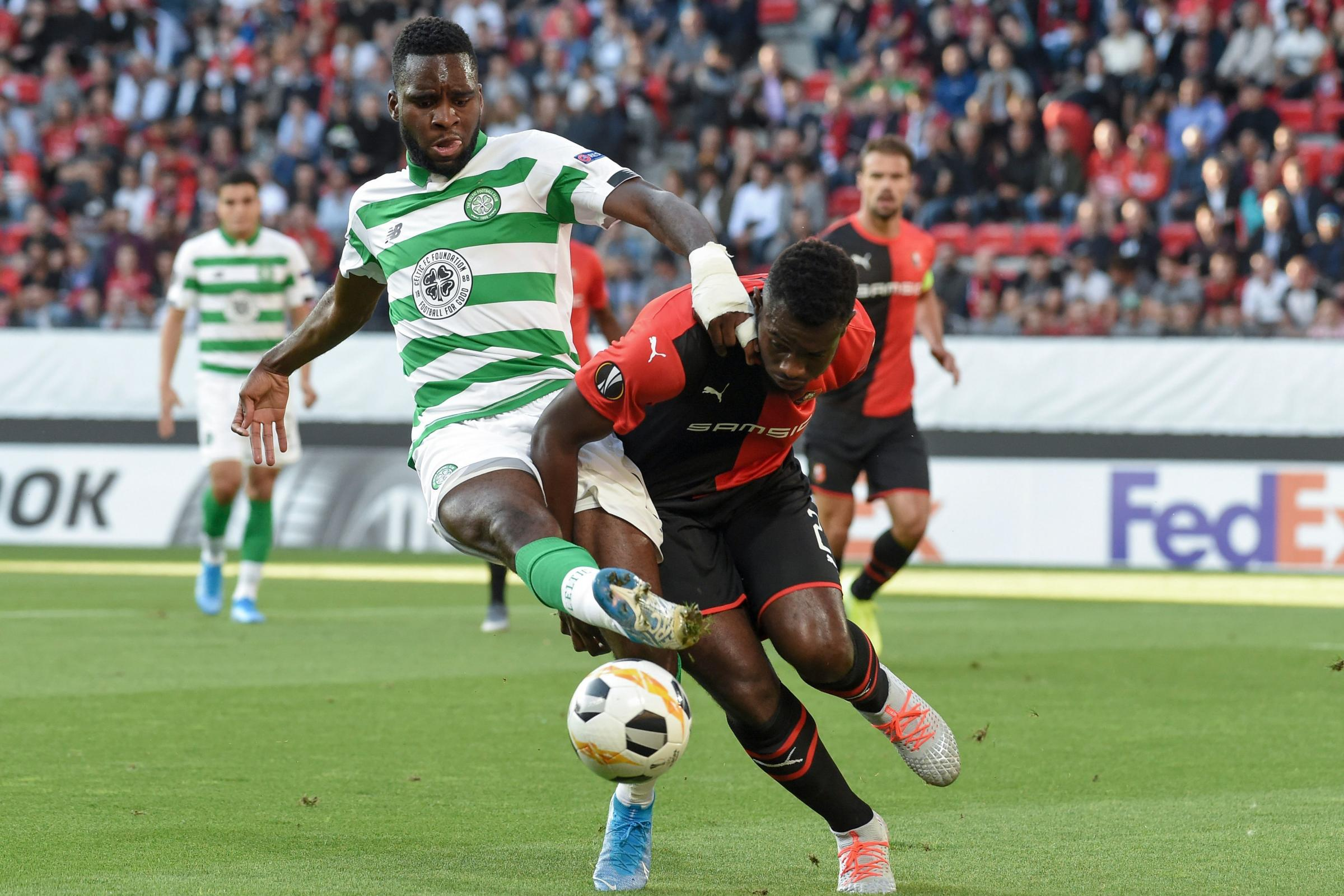 Celtic enjoy an impressive and encouraging night in Rennes with Christopher Jullien superb again