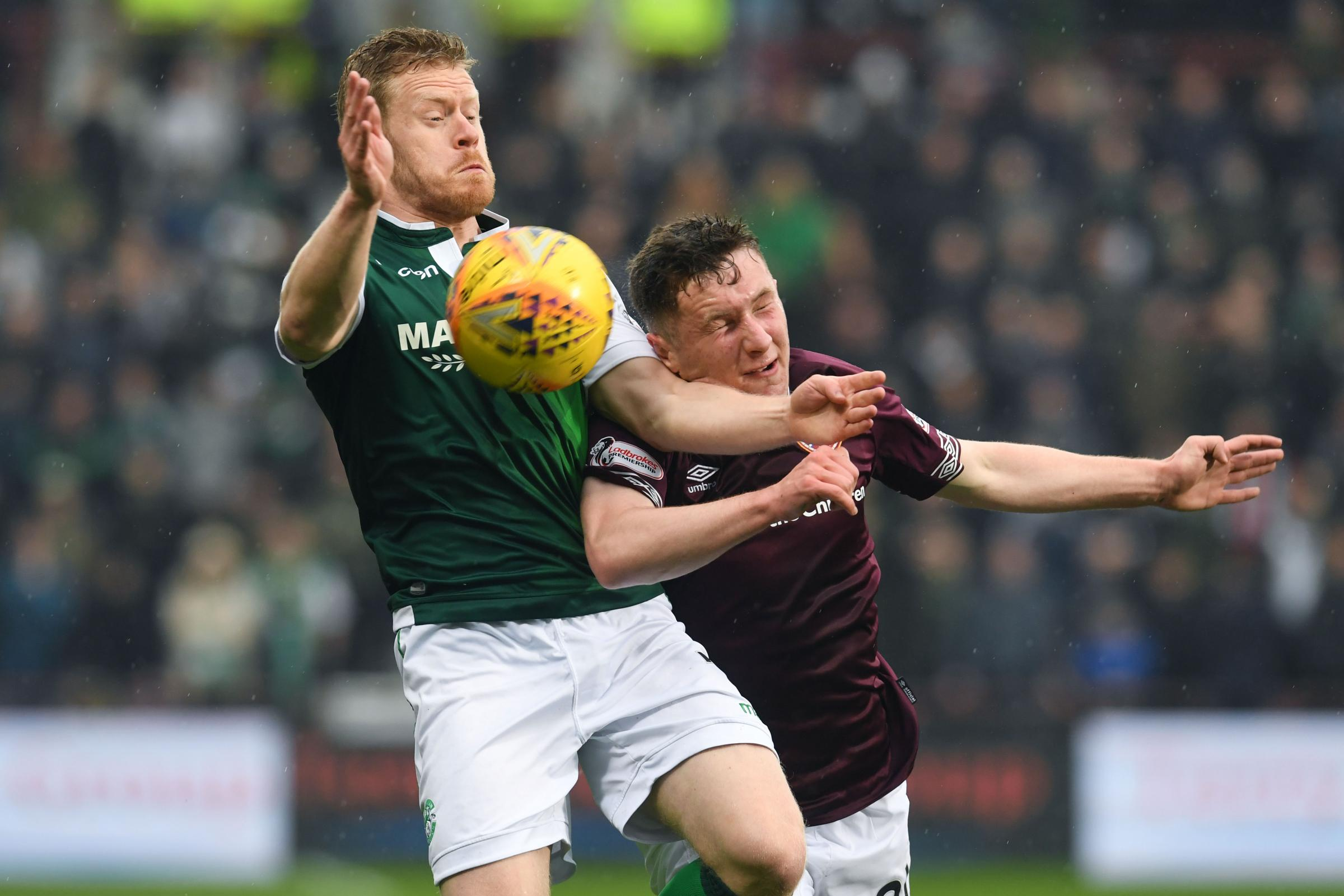 Ropey defences and misfiring forwards - what we can expect from the Edinburgh Derby