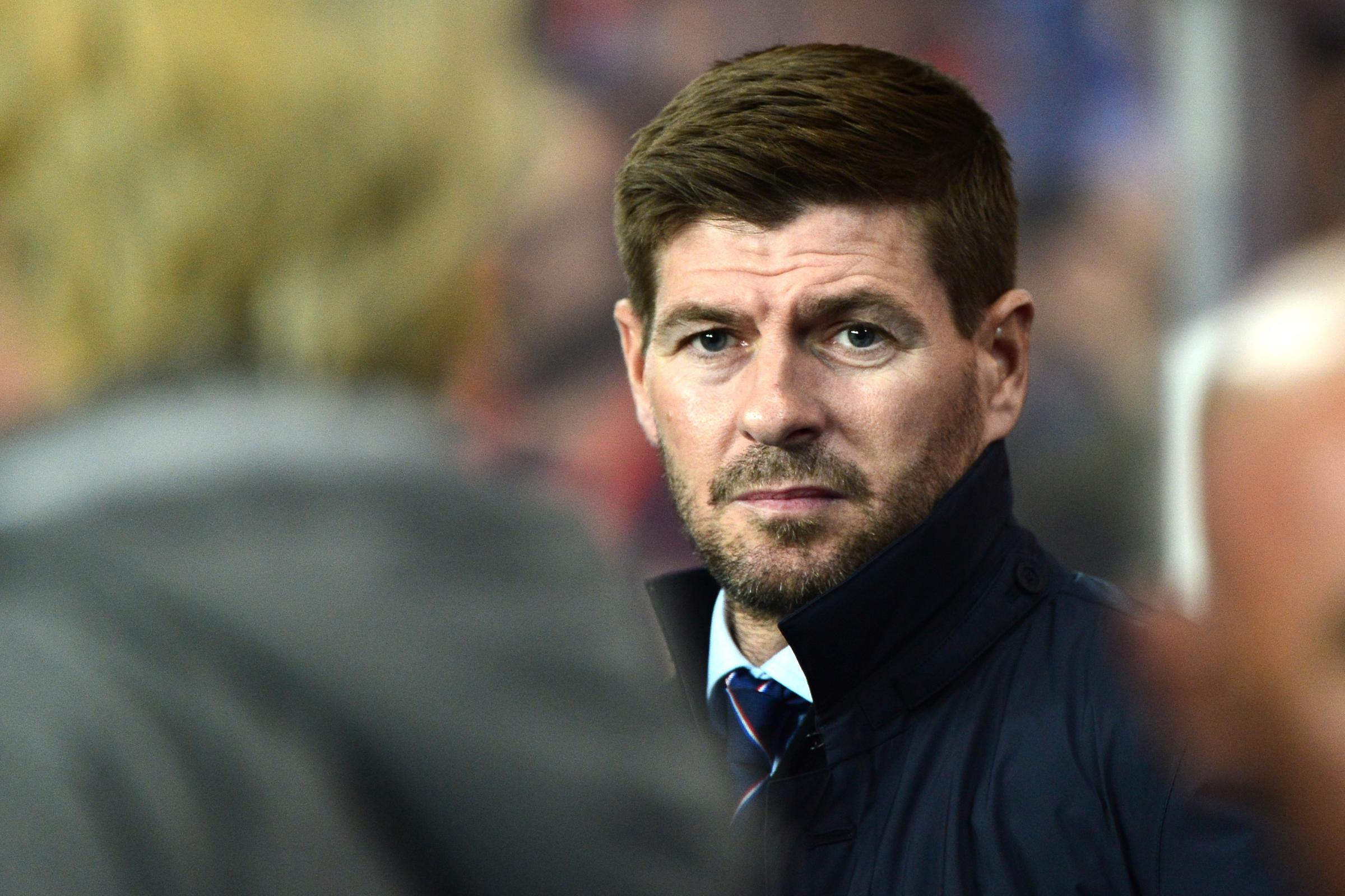 Steven Gerrard: We gave Rangers fans a performance to be proud of - now we must maintain that