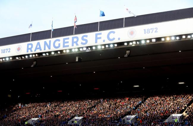 HMRC overestimated Rangers' tax bill 'by up to £50 million'