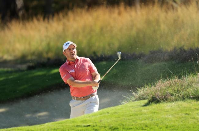 Richie Ramsay is the top Scot in the BMW PGA Championship
