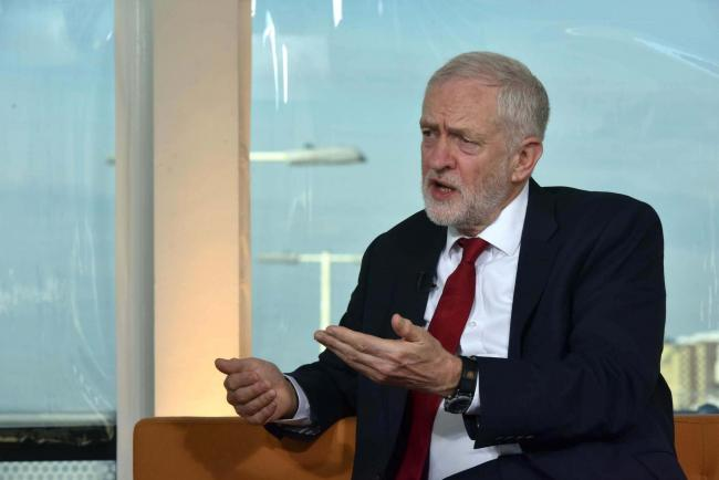 Stitch-up? Corbyn set to secure key conference motion on party's Brexit approach - and win vote