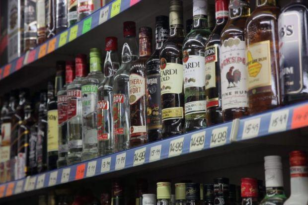 Minimum pricing was introduced in Scotland last May.
