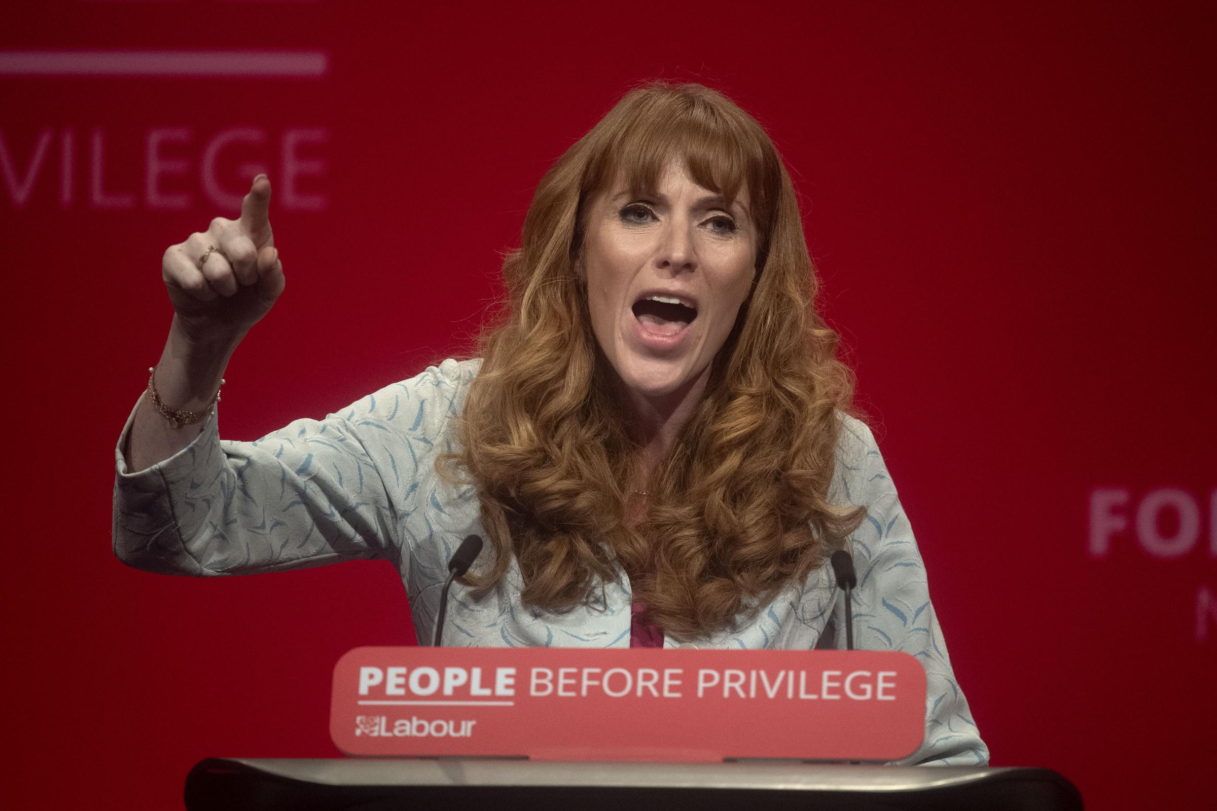 Labour launches new deal for workers to bring back 'pride and dignity' in employment
