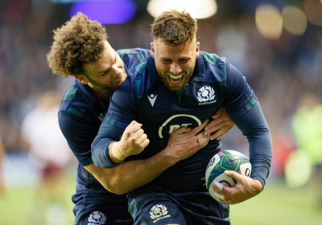 Scotland rocked by further injury blow as Ali Price ruled out of remaining Rugby World Cup clashes