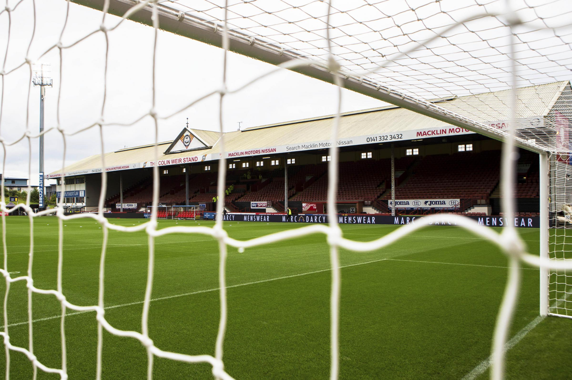 Coronavirus: How fans can support Partick Thistle during shutdown