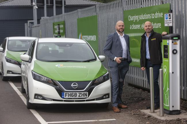 Scots councils urged to replace private parking spaces to make way for green car sharing schemes