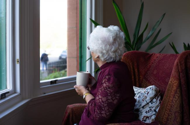 Care home visiting rules changing in Scotland on Monday - here's everything you need to know