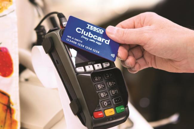 Tesco Clubcard vouchers set to expire have been extended. Picture: PA Wire