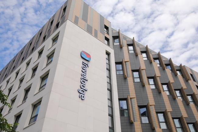Travelodge to open new hotel in Edinburgh by Christmas | Vodafone tests new rural internet kit | Unilever in plastics pledge