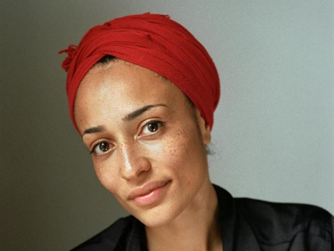 Zadie Smith is the author of White Teeth and On Beauty..