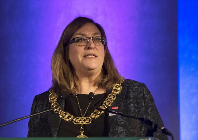 Glasgow's Lord Provost issues apology over expenses claims