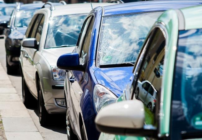 Backers say the parking tax plan will help tackle traffic congestion.