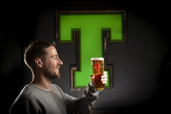 Scotland's oldest brewery, Tennent's, is investing millions in a greener operation.