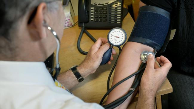 GPs are 'extremely dedicated individuals who work long hours'