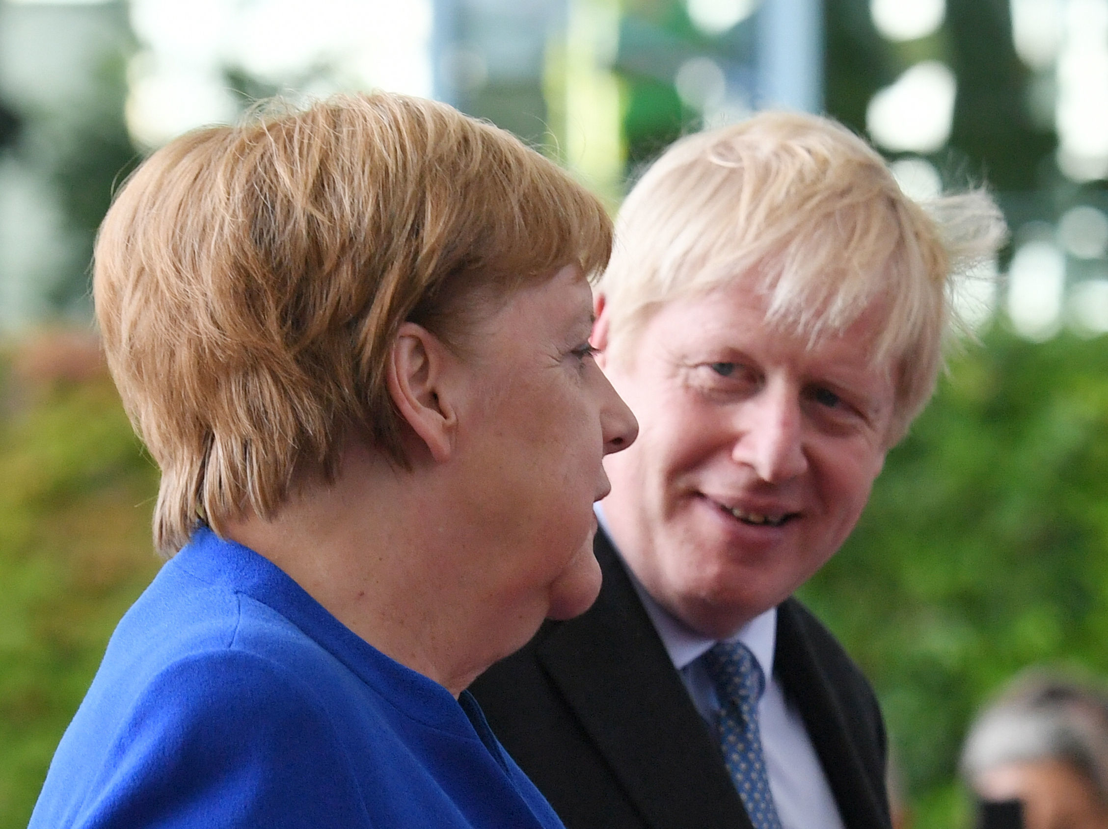 EU may refuse Brexit extension without general election or second referendum