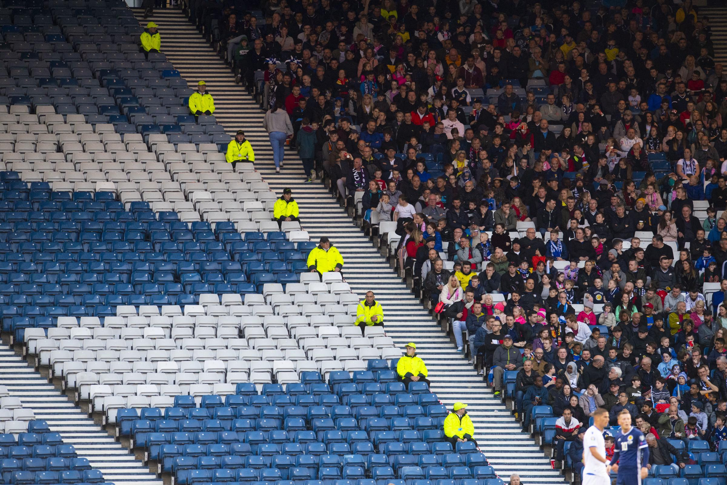 SFA need to take drastic action or risk losing fans forever