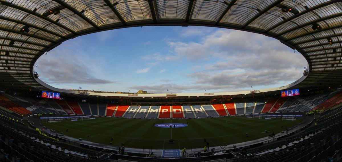 Scotland v San Marino LIVE: The national side prepare for Euro 2020 play-offs