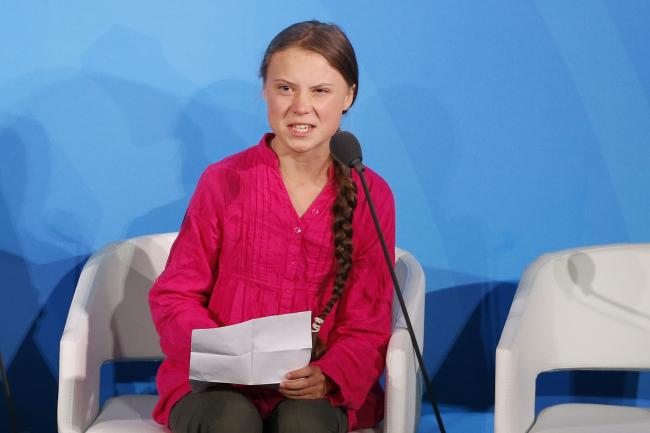 Greta Thunberg could come to Glasgow for UN climate summit