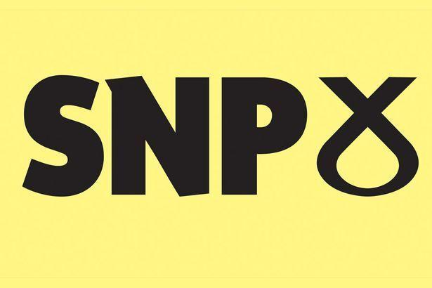 The SNP conference is in Aberdeen
