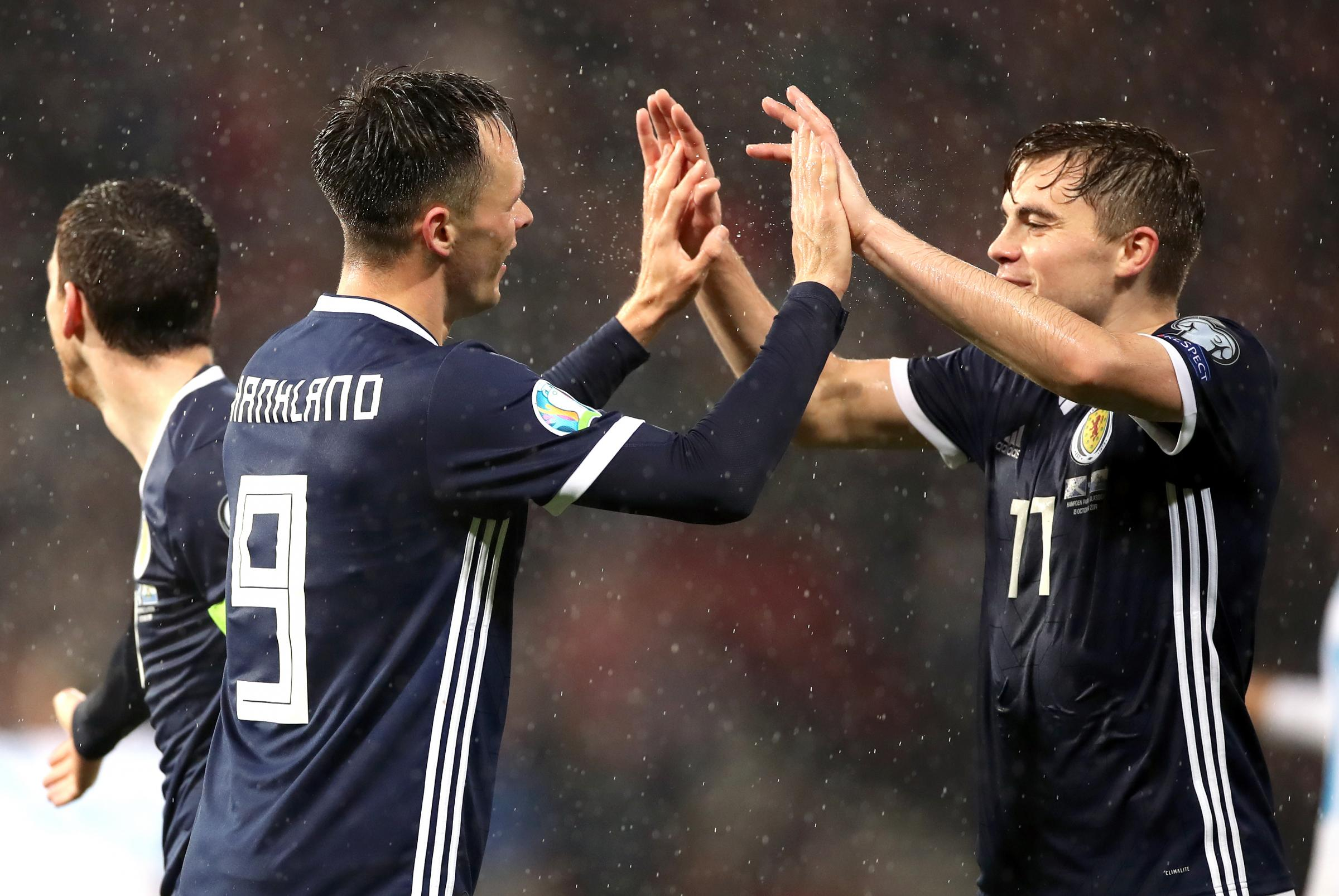 Watch: All goals and extended highlights from Scotland 6-0 San Marino at Hampden