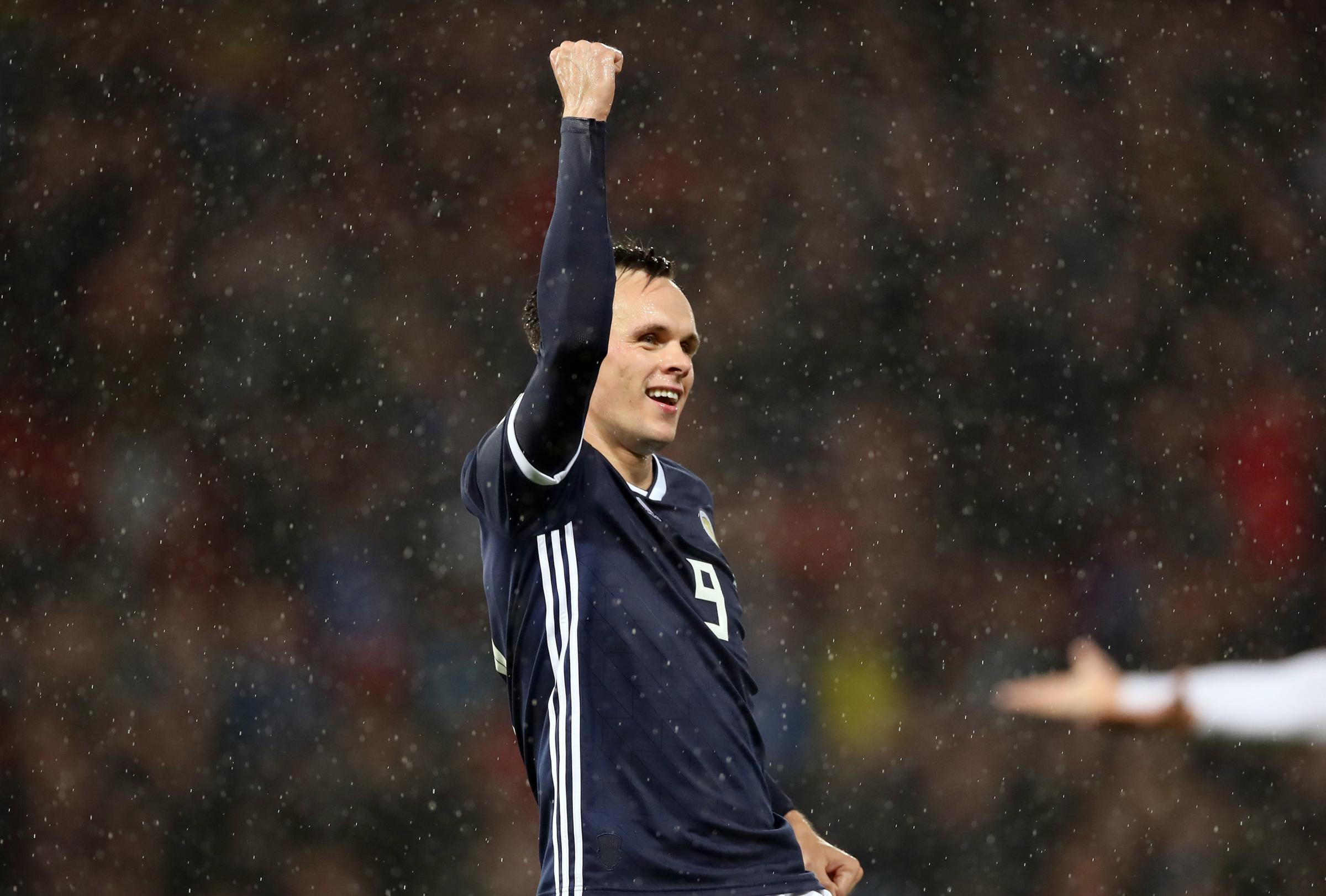 Lawrence Shankand to remain at Dundee United | Man City linked with Aaron Hickey