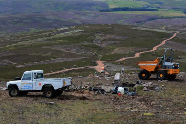 'Holy Grail' for grouse shooters divides opinion