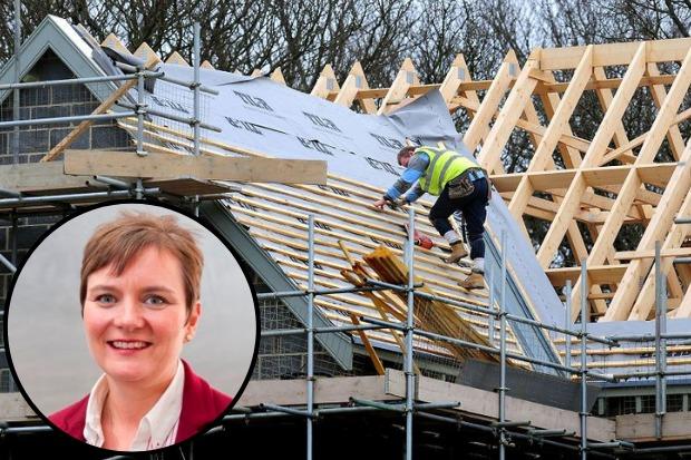 No Deal Brexit: Scottish housing shortage could follow EU exit