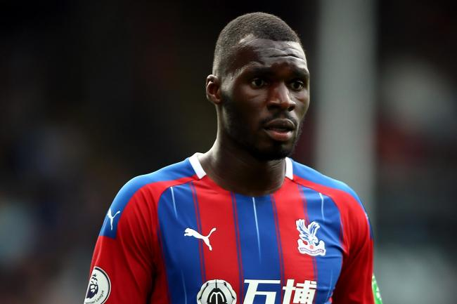 Christian Benteke scored 17 goals during his debut campaign with Crystal Palace