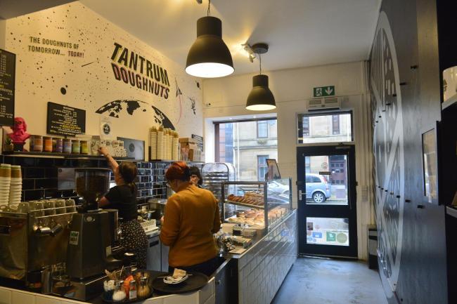 Weekend Days Out Scotlands 10 Best Bakeries Heraldscotland