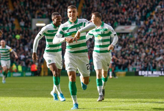 Mohamed Elyounoussi says that messages from Celtic supporters made his decision to come back to the club an easy one.