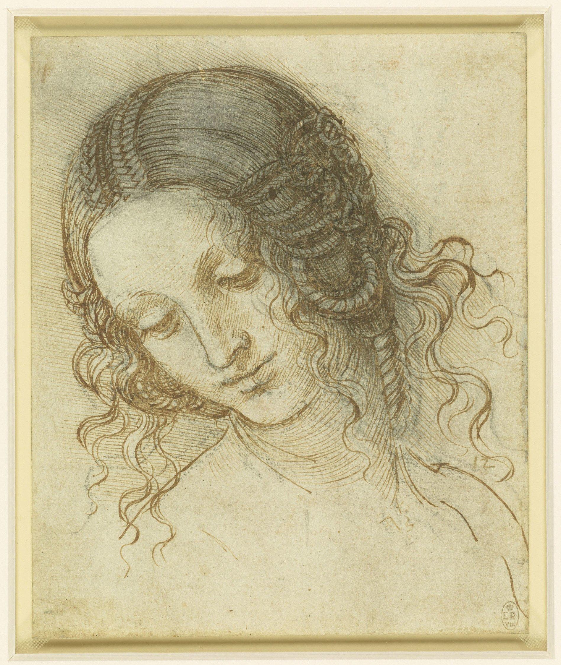 Unseen Leonardo da Vinci drawings to go on show in Scotland