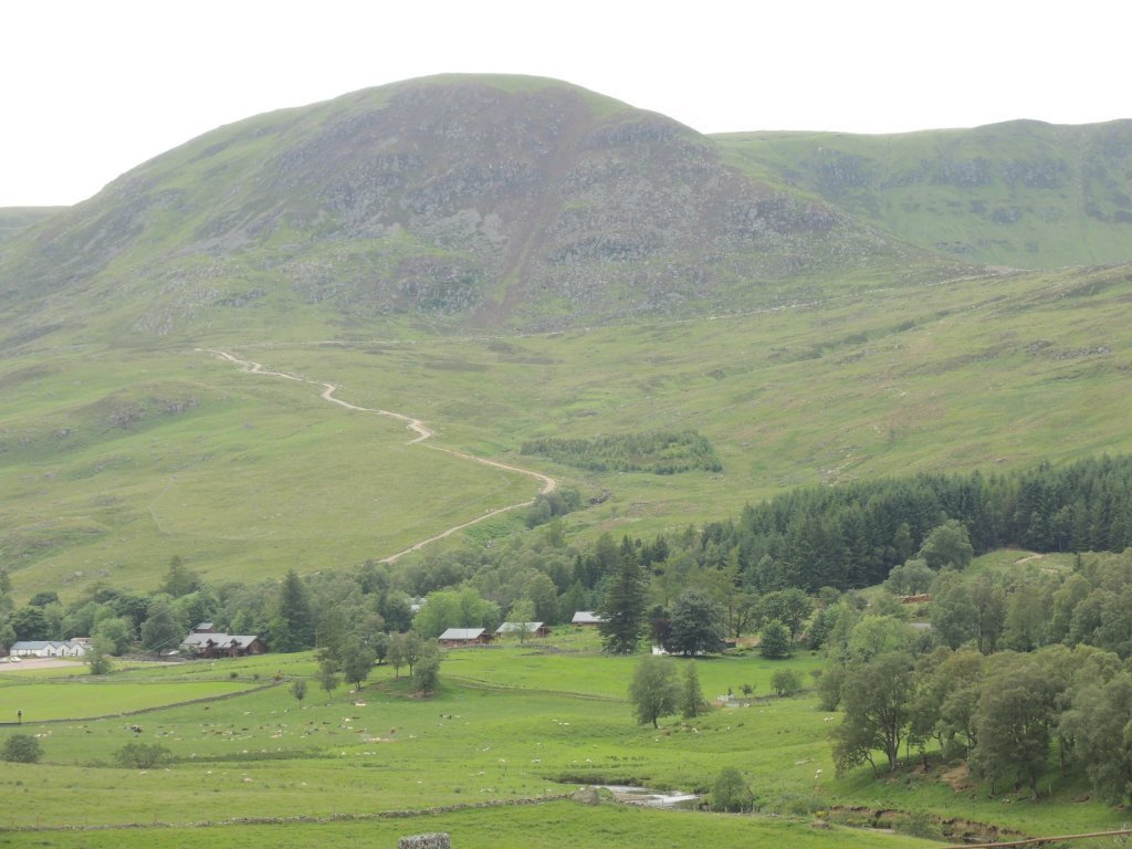 Calls for crackdown on Scotland's unregulated hill tracks