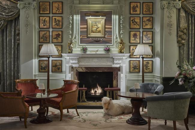 The Goring                         Nick Rochowski Photography