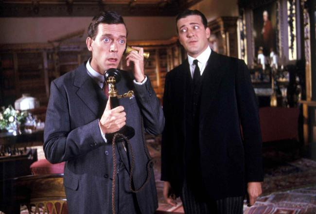 Letters: Jeeves and Wooster in Number 10