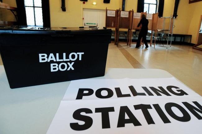 Prisoners and foreign nationals in Scotland 'should be given right to vote'