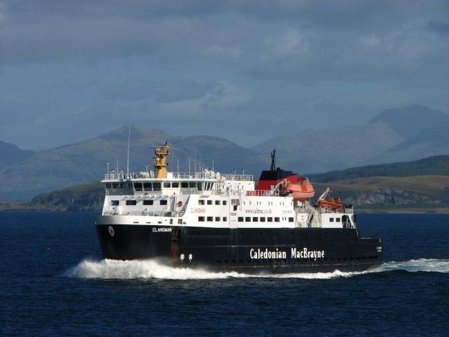 CalMac warns of extra £9m winter repairs on its ageing ferry fleet