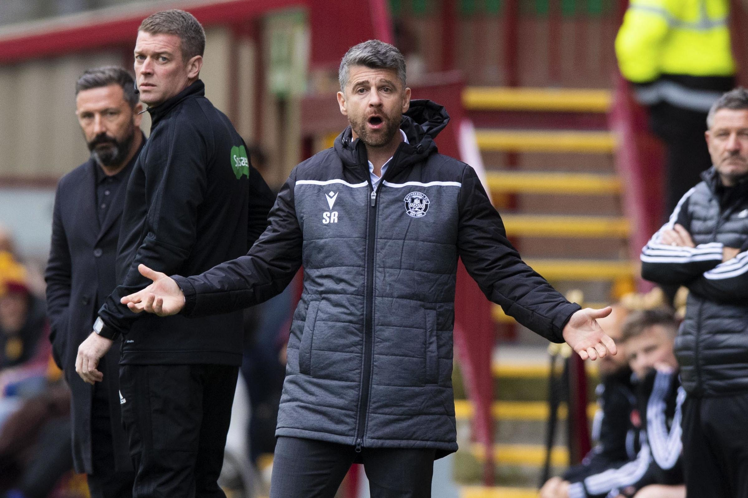 Stephen Robinson and Jack Ross early front runners for Hearts vacancy after Craig Levein sacking