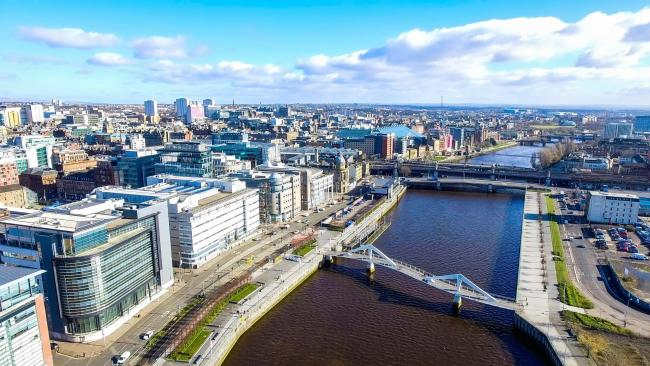 Glasgow has approved a new inward investment strategy