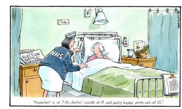 Our NHS 10630415