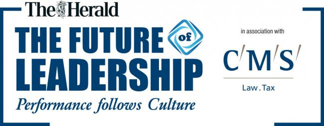 Herald event will explore the importance of good company leadership