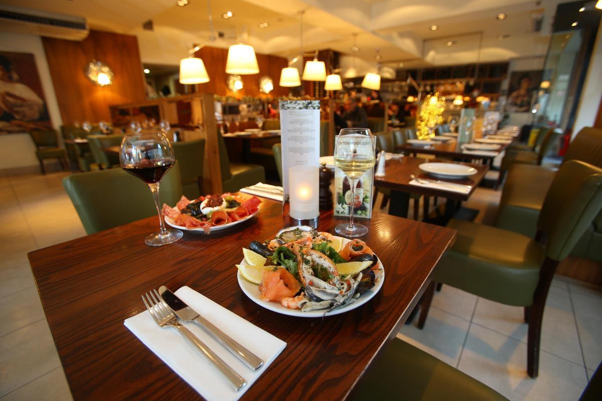 Scotlands 15 Best Italian Restaurants Heraldscotland