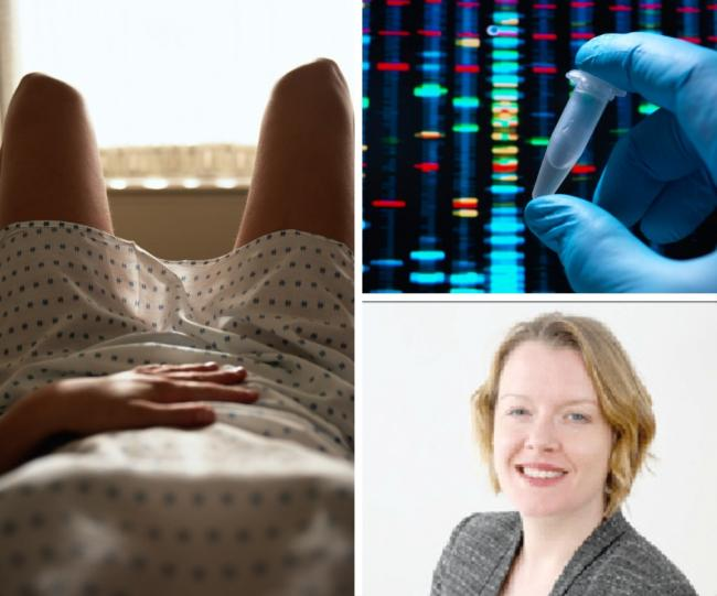 Women could do their own home tests for cervical cancer soon - but what about he safety of hme DNA tests already sold online?