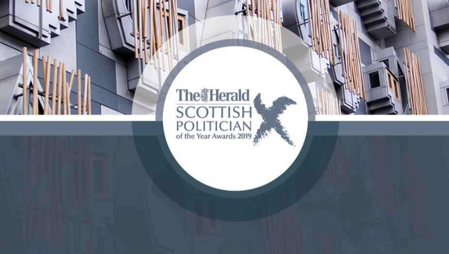 The Herald Scottish Politician of the Year Awards: How the shortlist and winners are decided