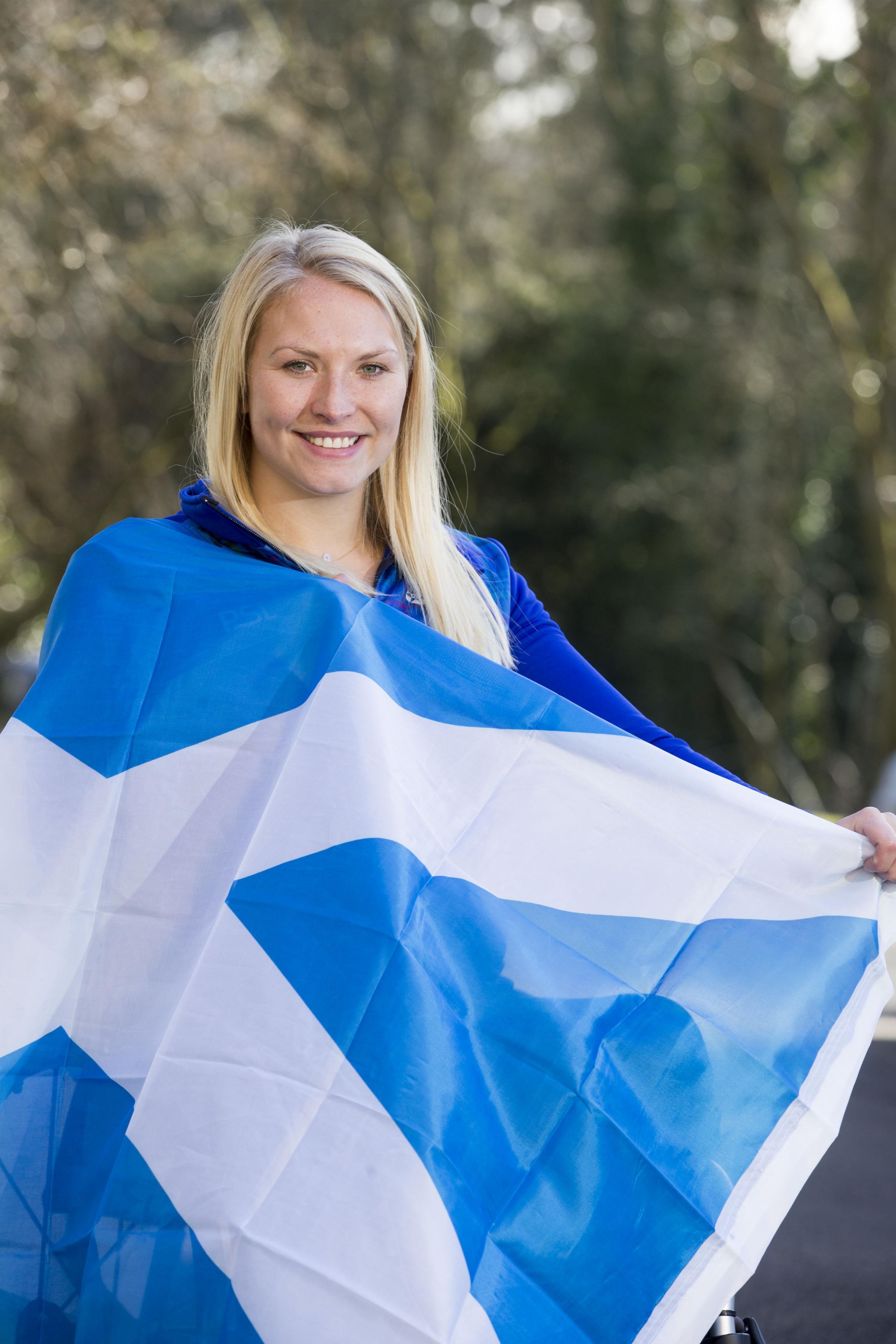 Scottish XC attracts Olympic stars