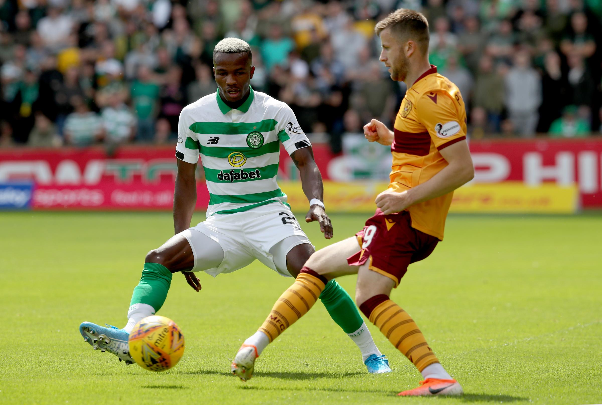 Celtic vs Motherwell: Is it on TV? What time is kick-off? Team news | Scottish Premiership action returns